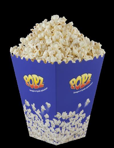 Popcornbægre